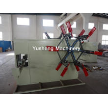 Double Station Plastic Pipe PVC Hose Winding Machine/PVC Hose Winder/PVC Hose Coiler/PVC Hose Roller