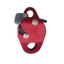 A525 Коромысла Высокопрочный Алюминиевый Металлический Защиты От Падения Веревка Захватить