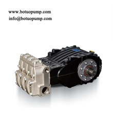 399LPM PLUNGER PUMP XV55 800RPM PUMP