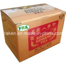 Chá de Ginseng instantâneo de alta qualidade