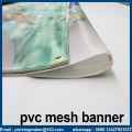 Bandiere personalizzate in PVC Vinyl Mesh 350G