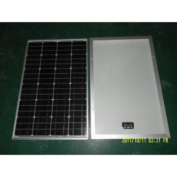 Price Per Watt! ! 90W 18V Mono Solar Panel, PV Module High Performance with Positive Tolerance of Output
