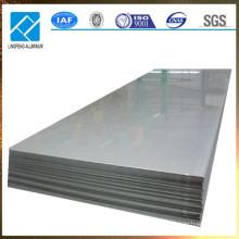 Hoja de aluminio compuesto para la decoración