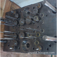 Plastic Injection Moulds for Centrifuge Tubes
