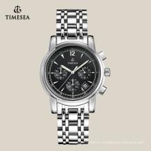 Высокое качество хронограф спортивные часы для мужчин 72183