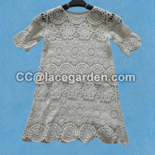 Japanese Style Lace Clothing