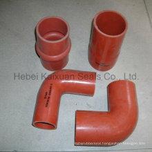 High Temperature 90 Degree Elbow Silicone Radiator Rubber Hose