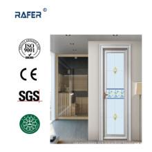 Vendre la meilleure porte en verre d'aluminium (RA-G118)
