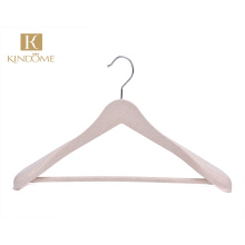 OEM Wholesale Wheat Straw Biodegradable Plastic Clothes Hanger