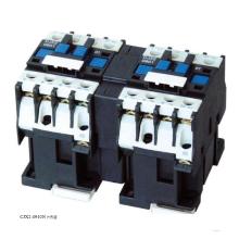 high quality CJX2F series AC contactor 63A  24V 36V 110V 220V 380V