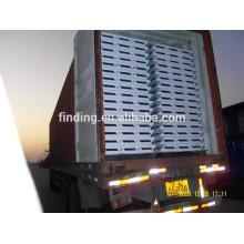pu sandwich panel/wall paneling/roofing sheet/pvc wall panel