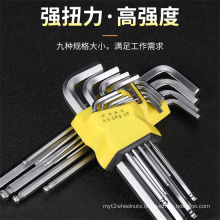 L Type Socket Wrench, Socket Wrench DIN911