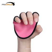 Hersteller Athletic Works Nylon Gewichtheben Trainingshandschuhe