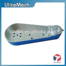 CNC Machined Precision Aluminum Die Casting Parts