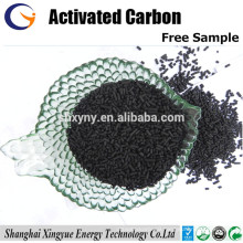 16*30 mesh granular Bulk Carbon Activated for water purification