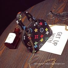fashion ladies fantaisie hangbag mini sacs de côté pour les filles