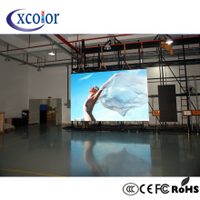 Waterproof P3.91 Outdoor Rental Led-scherm voor evenement