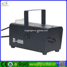 DJ power brand 400w dmx control fog machine great for stage