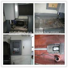 Fresadora CNC de molde de hierro