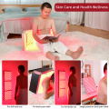 Machine 660nm&850nm Red Near Infrared Red Light Therapy