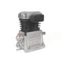Top supplier best price Italy type 2 cylinder 3kw pump air compressor parts