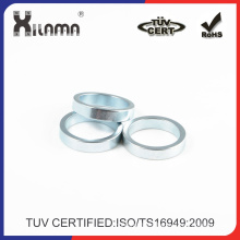Strong Ring Permanent Neodymium NdFeB Rare Earth Magnet