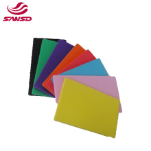 Colorful eva foam sheet for craft and promotion gift