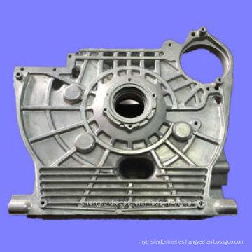 Personalizada de aluminio de precisión de fundición de piezas de automóviles