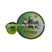 Bestseller 190T Nylon Frisbee mit Tasche