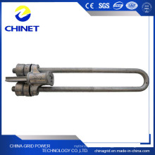 Nut Type Wedge Type Pulling Line Clamp (Adjustable Type)