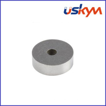 Cast AlNiCo 5 Ring Magnets (R-003)