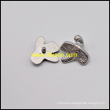 Animal shape Rivet for Children Garment
