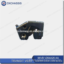 Genuine Transit VE83 Center Door Lock Block 96VB V264A26 AA