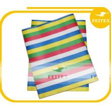 Многоцветный швейцарский headtie африканских сего headtie/ горячий продавать мода headtie геле для леди