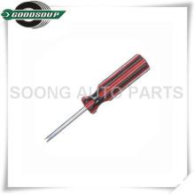 Schraubendreher Ventilkeilschlüssel, Ventilkegel-Abziehwerkzeug