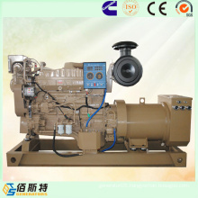 Cummins Marine 315kVA Electric Power Imo II Generating Sets Factory
