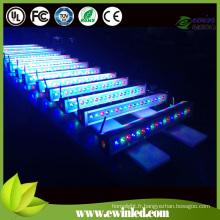 Applique murale ultra fine LED 18X3W avec 3 en 1