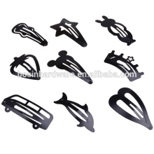 Fashion High Quality Metal Hair Clip Design