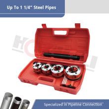 """HL-62B Kit de rosca para trinquete manual, 1/2 """"a 1-1 / 4"""""""