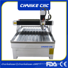 Ck1325 4.5kw Craft Furniture Cabinet CNC Wood Router