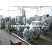 Soft PVC Pellet Making Machine