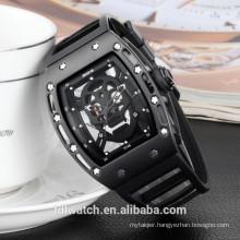 SKONE 5146 2017 Best sell Japane quartz movement watches for men