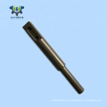Pieza de acero inoxidable profesional de precisión cnc