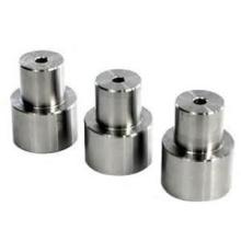 ISO9001 Ts16949 Precision CNC Machining Parts Pump Accessories