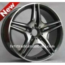 S555 wheel rims for Benz