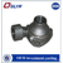 Kundenspezifische CNC-Bearbeitung Service Edelstahl Präzisions-Guss-Maschine Teile