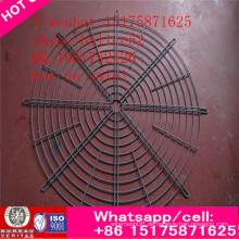 Heißer Verkaufs-industrieller Dach-Turbulenz-zylinderförmiger axialer Strömungsgebläse-Abzugsventilator-Ventilator-frische Luft