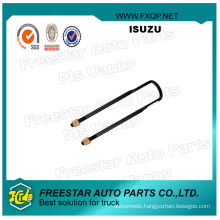 Isuzu U Bolt for Truck Chassis with Nut