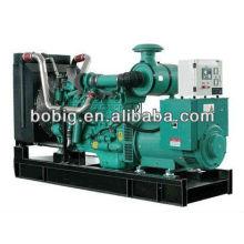 industry water cooled diesel generator set