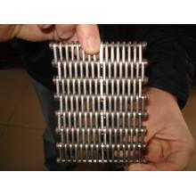 Пояс кольца провода (нержавеющая сталь 304l)